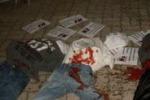 Ostia, manichini e volantini contro la Kyenge
