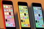 Apple, ecco i nuovi iPhone low-cost: svelati modelli 5s e 5c