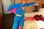 Stancheris come superman sul web: polemica all'Ars