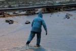 Ciclone in Sardegna, crolli, allagamenti e distruzione