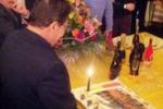 Il compleanno del presidente, Crocetta festeggia a Tusa