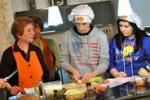 Scoprire le ricette più antiche, gusto e solidarietà a Palermo