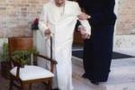 """Su """"Chi"""" Ratzinger affaticato, nessun allarme dal Vaticano"""