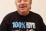Banfi, Totti e la Canalis per la campagna dell'Unicef