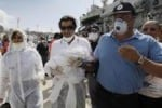 Calabria, sbarcati 616 migranti: a bordo nasce bimba