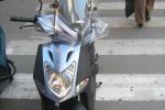 Investe un agente per sfuggire a un controllo della polizia, arrestato a Catania