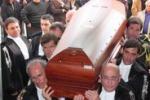 L'omaggio a Fragala'