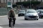 Palermo e le piste poco ciclabili