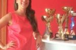 Rosanna e la danza: la mia passione e' diventata un lavoro