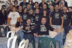 Enna, motoraduno solidale: raccolti fondi per 700 euro