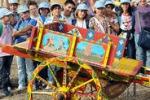 Festa dei semi a Pergusa: mix di arte, sapori e tradizioni
