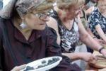 Sagra del grano, il mondo contadino rivive a Catenuova