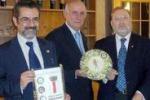 Rotary, trasferta per Padre Pio