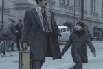 """Cinema, l'attore ennese Trovato nel film """"Itaker"""""""