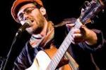 L'artista ennese Incudine apre 5 date del tour di Battiato