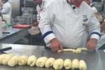 Piazza Armerina, religioni a confronto in... cucina