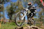 Mountainbike, enduro regionale a Piazza Armerina