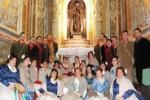 Enna, gruppo folk nel libro su Giovanni Paolo II
