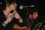 """Il gruppo ennese """"I Petri ca addumunu"""" in scena a Catania"""