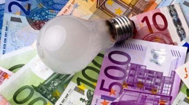 costi energetici, Enna, Economia