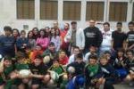 Calcio, basket e non solo: dieci giorni di sport ad Enna