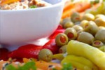 """""""Appuntamento vegetariano"""" a Pergusa"""