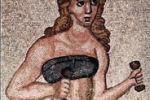 Alberto Angela racconta le donne romane attraverso la Villa del Casale