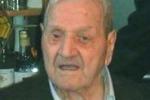 Vive ad Enna e ha 111 anni: è siciliano l'uomo più vecchio del mondo