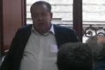 Pd Enna, il voto a Nicosia
