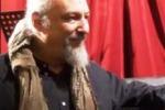 """""""Parole e musica"""", lo spettacolo di Eugenio Finardi a Nicosia"""