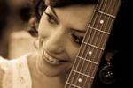 Musica allo Sham Rock di Enna, Agata Lo Certo sul palco