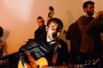 Jazz e sonorità delle feste popolari ad Enna