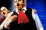 Musica, il tenore Antonino Interisano ad Enna
