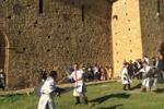 Duelli e cantastorie: a Piazza Armerina rivive il Medioevo