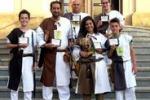Arcieri, successo per la compagnia San Marco d'Alunzio