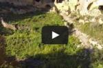 Calascibetta, alla scoperta del villaggio bizantino di Canalotto