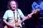 Il concerto dei Camaleonti a Nicosia