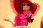 """La """"Festa dei Morti"""" vista dal Messico"""