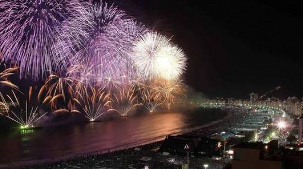 Brasile, capodanno, coronavirus, Sicilia, Mondo