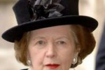 Gran Bretagna, addio a Margaret Thatcher
