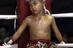 Child Boxing, bambini sul ring in Thailandia