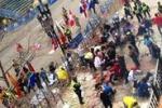 Boston, le immagini di chi era sul posto