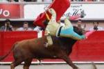 Messico, calpestato e colpito: torero rimane illeso