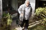 Uruguay. A casa di Mujica, il presidente piu' povero del mondo