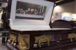 Funerali e occorrente per i cari estinti: expo ad Hong Kong
