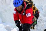 Scalatore di 80 anni sulla vetta dell'Everest: e' record