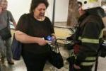 Metro in fiamme, paura a Mosca: evacuate 4.500 persone