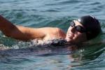 Da Cuba agli Usa a nuoto: impresa fallita per la giovane Chloe