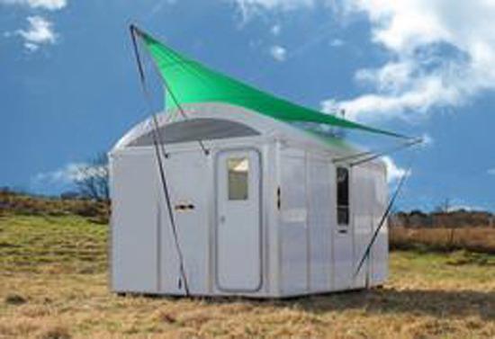 Casette per profughi ikea lancia un nuovo business - Ikea case prefabbricate ...