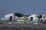 SanFrancisco, Boeing si schianta al suolo: 2 morti, 130 feriti e 60 dispersi